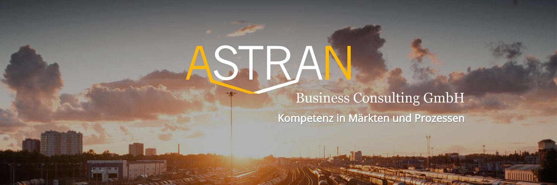 Corportae Communications und Studienpromotion im Bahnmarkt