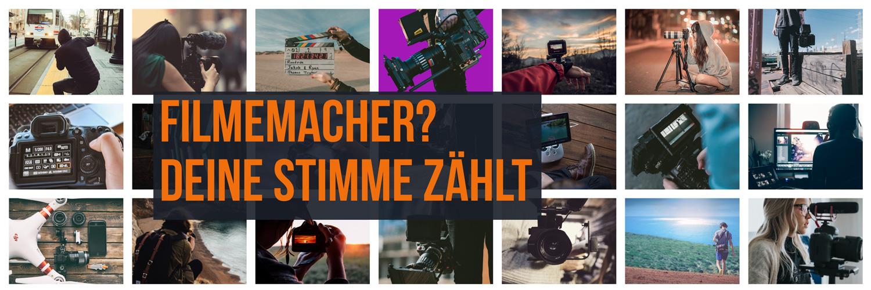 Startup-PR für Filmemacher-Portal aus München