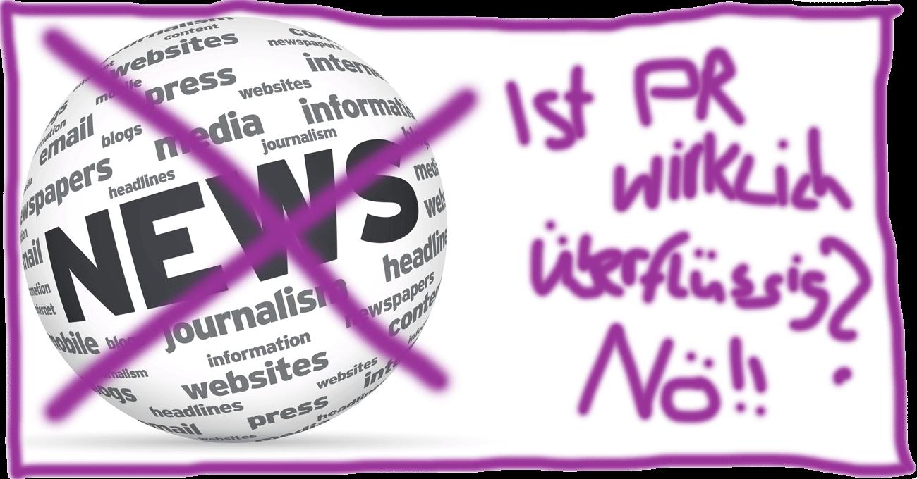 Ist PR wirklich tot?!
