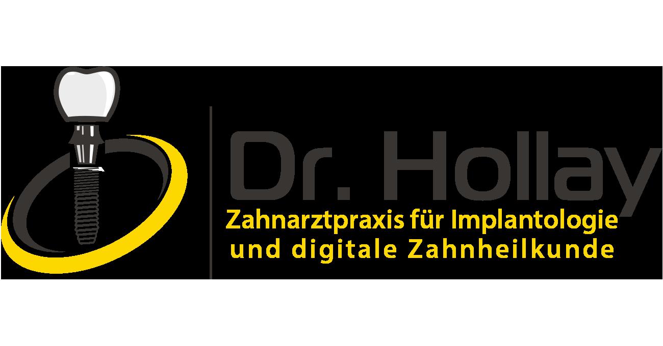 Zahnarztpraxis Dr. Hollay | Agenturkunde