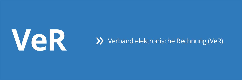 Marketing, PR, Webentwicklung und Beratung für den VeR
