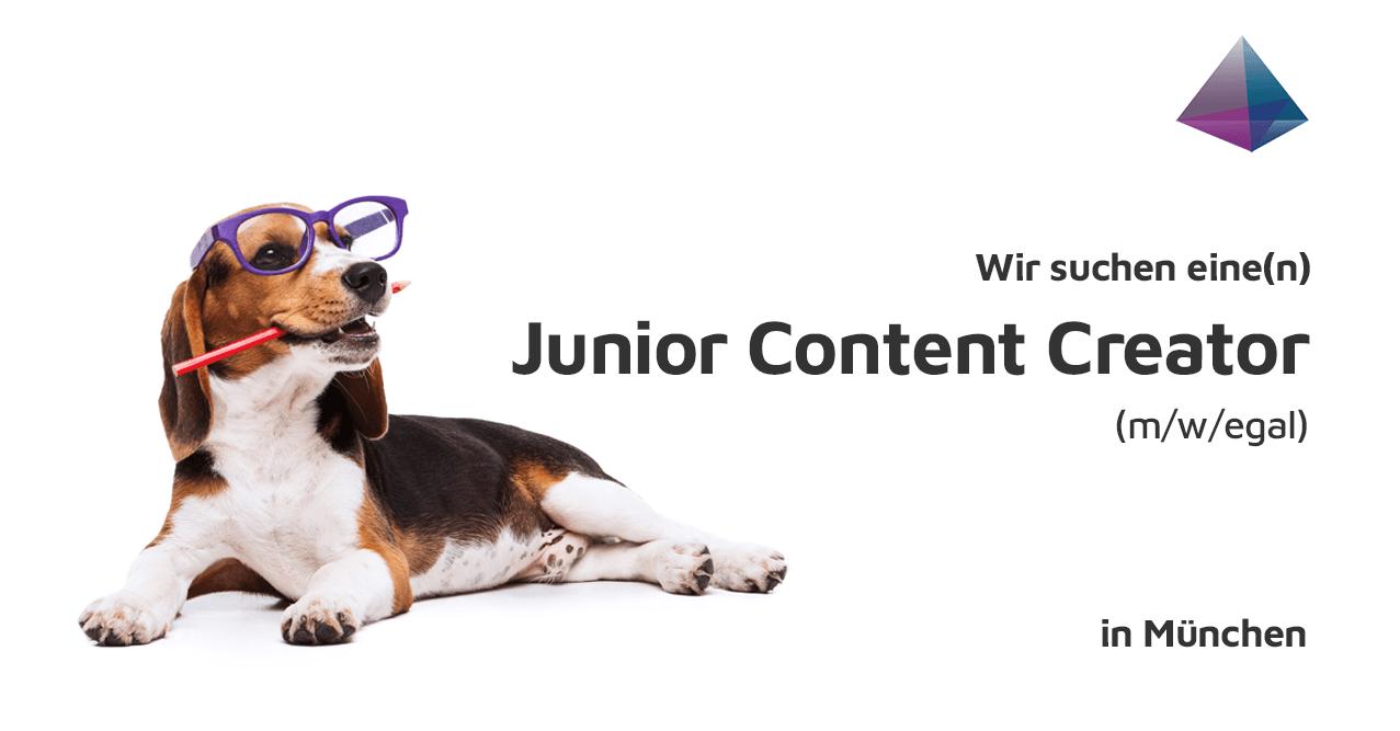 esucht: Junior Content Creator